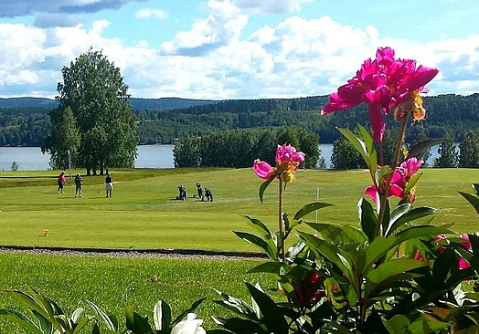 Sunne Golfklubb