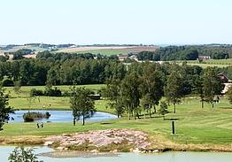 Halmstad-Tönnersjö Golf