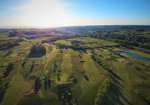 Bjäre Golfklubb Hotell & Lodge