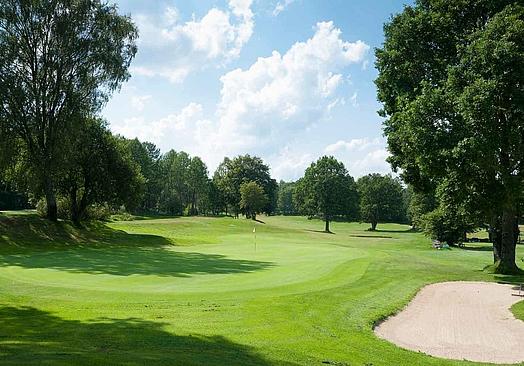 Wittsjö Golfklub