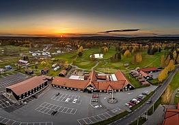 Lanna Lodge Golf Resort
