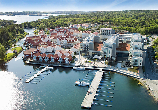 Strömstad Spa & Golf
