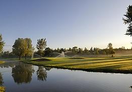 Kävlinge Golfklubb