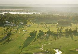 Kårsta Golfklubb