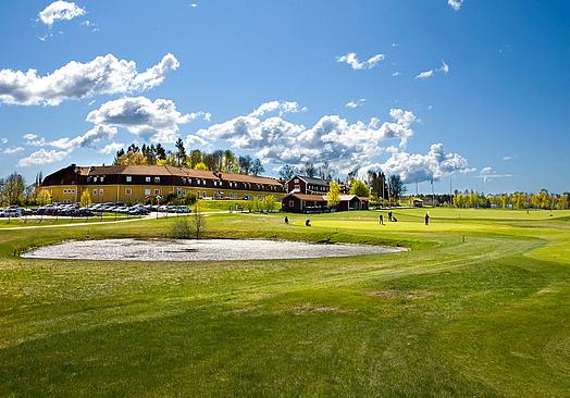 Körunda Golf & Konferens
