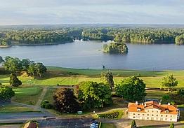Åtvidaberg Golf Resort