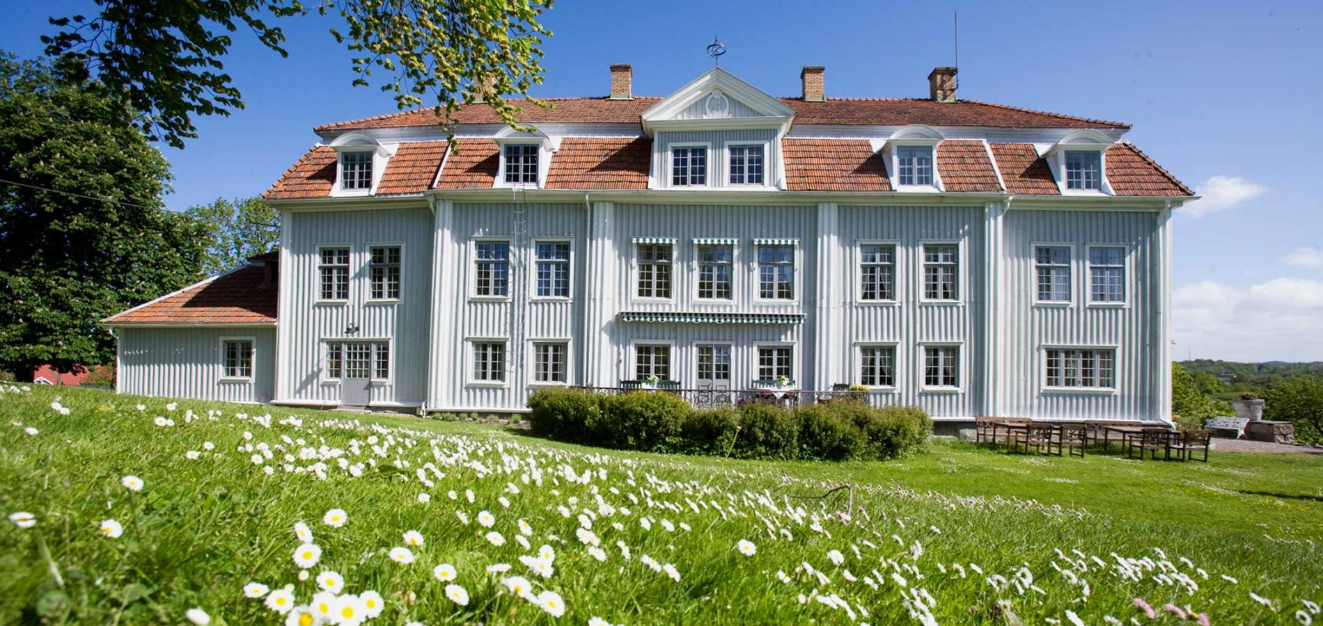 Tofta Herrgård - Lycke Golf & Country Club